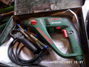 Bosch Bohrhammer PBH 2000RE mit