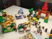 Lego Duplo Mega Zoo Sets