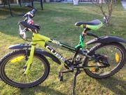 Cube Mountainbike für Kinder