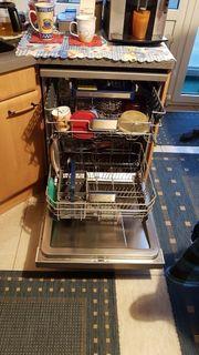 Grundig Geschirrspülmaschine
