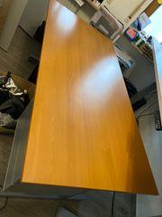 Schöner großer Schreibtisch 160x80