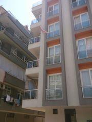 Wohnung in Antalya zu verkaufen