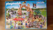 Playmobil 6634 Mein großer Zoo
