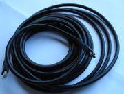 High Speed HDMI Kabel Ethernet