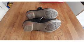 Schuhe, Stiefel - Halbschuhe 42 Schwarz