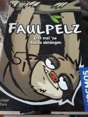 FAULPELZ
