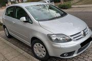 VW Golf Plus Euronorm 4