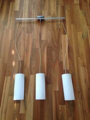Lampe Wohnzimmer Küche 2x