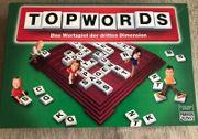 Topwords - das Spiel
