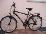 Raleigh Mountainbike Alu