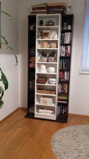 alles muss raus verkaufen Bücherregal