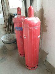 Gasflaschen 33kg