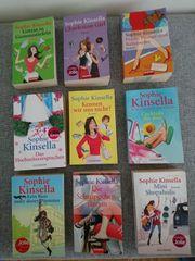 Bücher Sophie Kinsella