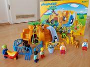 Playmobil 1 2 3 9377