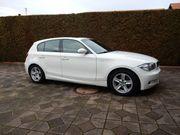 BMW E87 ALU Felgen mit