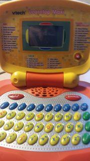 Kindercomputer Learntop Maxi von vtech