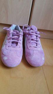 Dockers Sneaker Rosa pink Gr