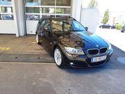 BMW 320 Kombi xDrive E91