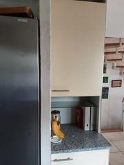 Küche inkl Cerankochfeld Backofen Spüle