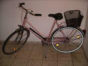 Damen-Stadtrad 28