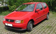 VW Polo 1 0 Bj