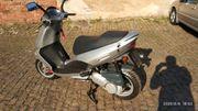 Roller Aprilia Leonardo 150