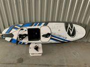 Elektrisches Surfboard mit Jet-Antrieb E-Surfbrett