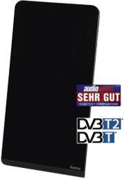 Hama DVB-T DVB-T2 Zimmer-Antenne für