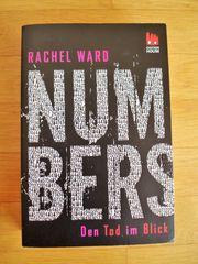 Rachel Ward Numbers - Den Tod