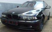 BMW E39 520i 5er Touring