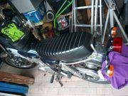 SR500 der Dampfhammer von Yamaha