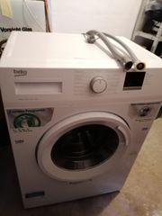 Beko Waschmaschine WML 16106N