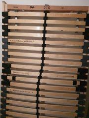 Lattenrost 90x200 in gutem Zustand