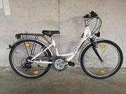 Scirocco Kinder Fahrrad