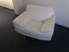 Polster, Sessel, Couch - Leder Wohnzimmersessel
