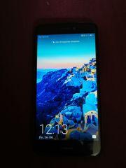Huawei p8 lite schwarz wie
