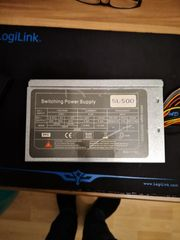 Computer - Netzteil 500W
