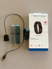 Fitnesstracker - Sportuhr Fitbit Charge 2
