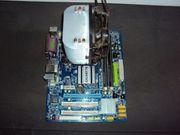 Mainboard Gigabyte G41M-ES2L