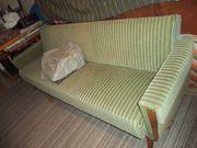 Sofa - 3 Sitzer mit Umklappbare