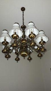 Deckenlampe Kronleuchter