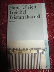 Hans-Ulrich Treichel Tristanakkord