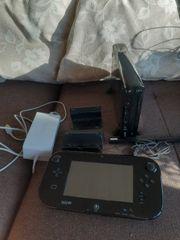 Wii U mit Mega Spielepacket
