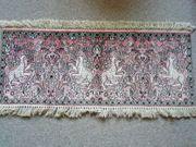 Wand-Orientteppich