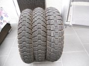 Yamaha Tricity 125 Winterreifen