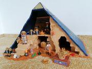 Playmobil Pyramide des Pharao