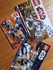 Lego Star Wars 8091 9488
