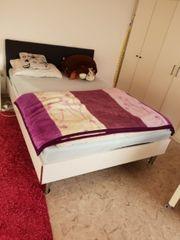 Bett zu verkaufen in sehr