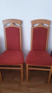 Esstisch Buche 8 Stühle