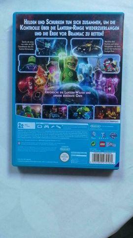 Wii U - Wii U Spiel Batman 3